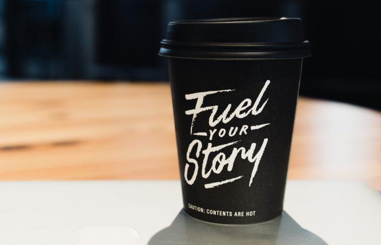 the power of storytelling in leadership.