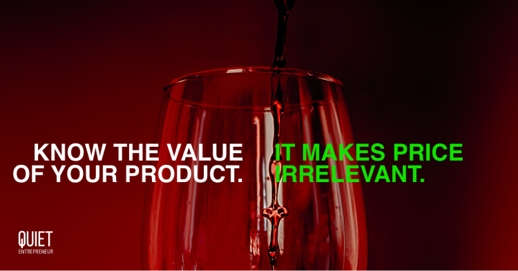 Deep Product Knowledge Brings Value to a Story